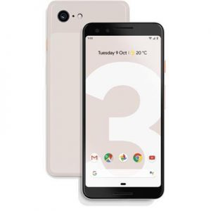 Google Pixel 3 128GB 4GX - Not Pink