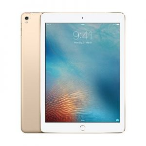 Apple iPad 9.7 G6 128GB 4GX - Gold