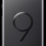 SAMSUNG GALAXY S9+ 64GB 4GX BLK