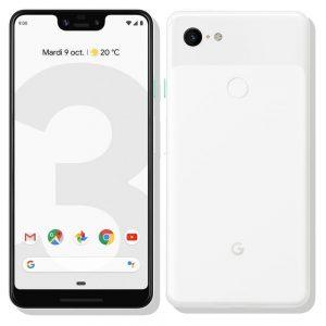 Google Pixel 3XL 128GB 4GX - White